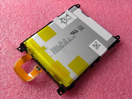 Sony xperia z замена аккумулятора своими руками